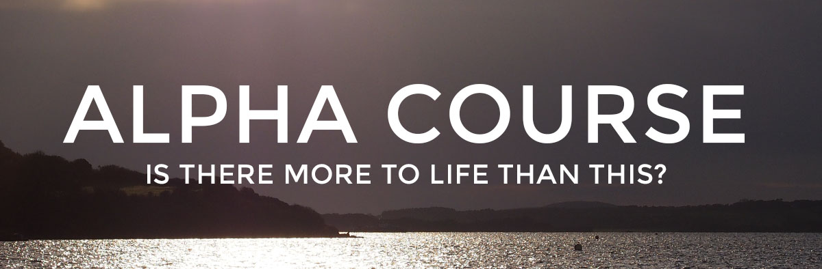 Alpha Course on the Isle of Wight